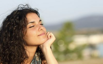 Feeling 'Off,' But Don't Know Why? Here's How to Reclaim Your Happiness.